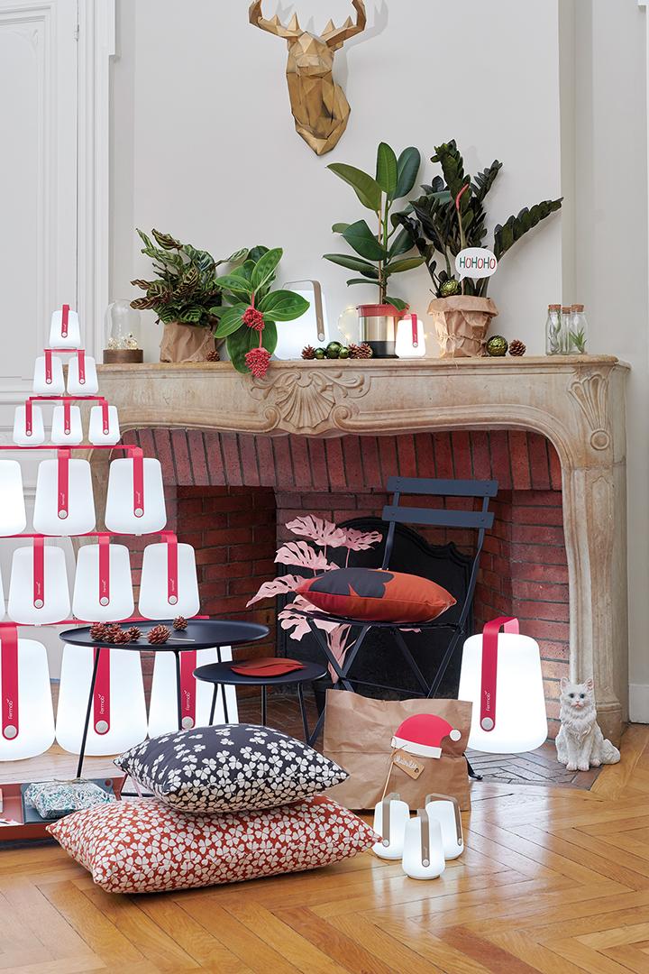 idee cadeau, cadeau noel, lampe sans fil, lampe nomade
