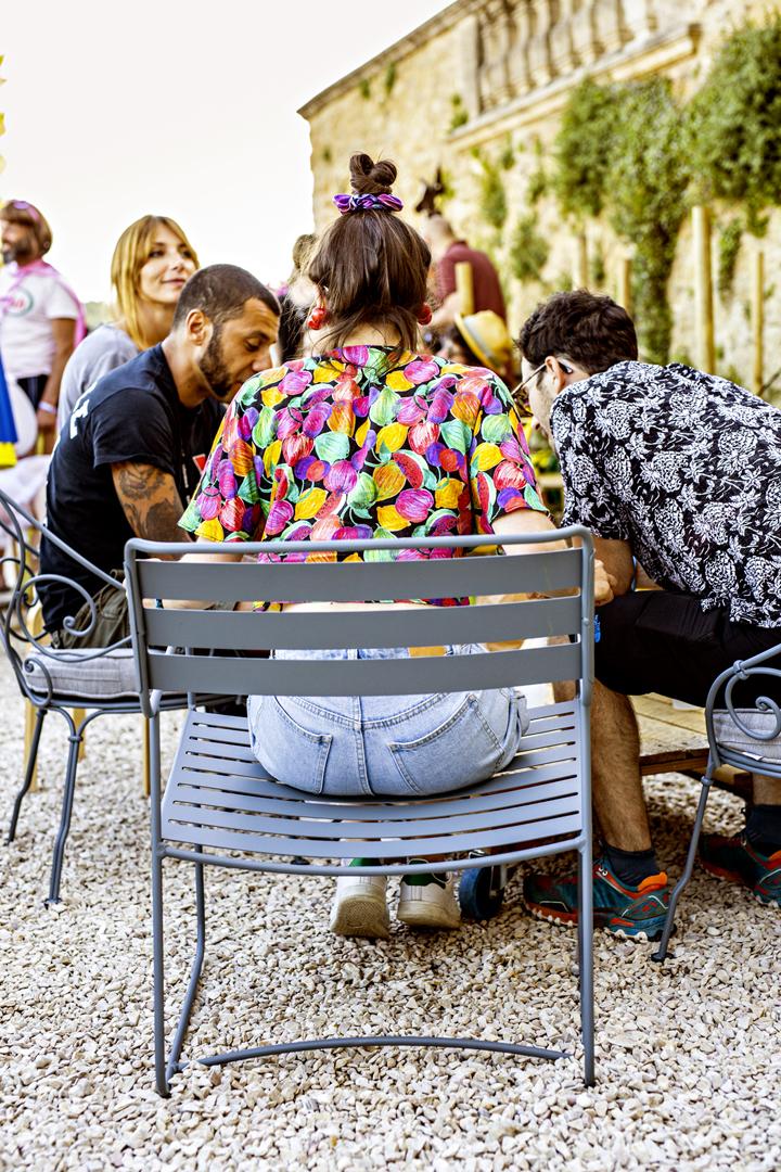 fauteuil de jardin, fauteuil metal, fauteuil terrasse, fauteuil de jardin design