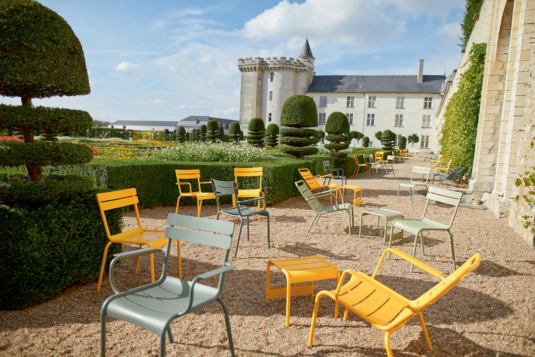 chaise metal, fauteuil de jardin, chaise de jardin, chaise terrasse, mobilier de jardin