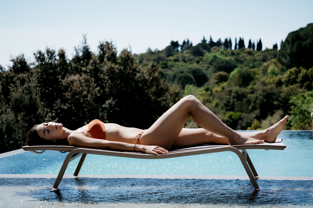 bain de soleil fermob, fermob, bain de soleil