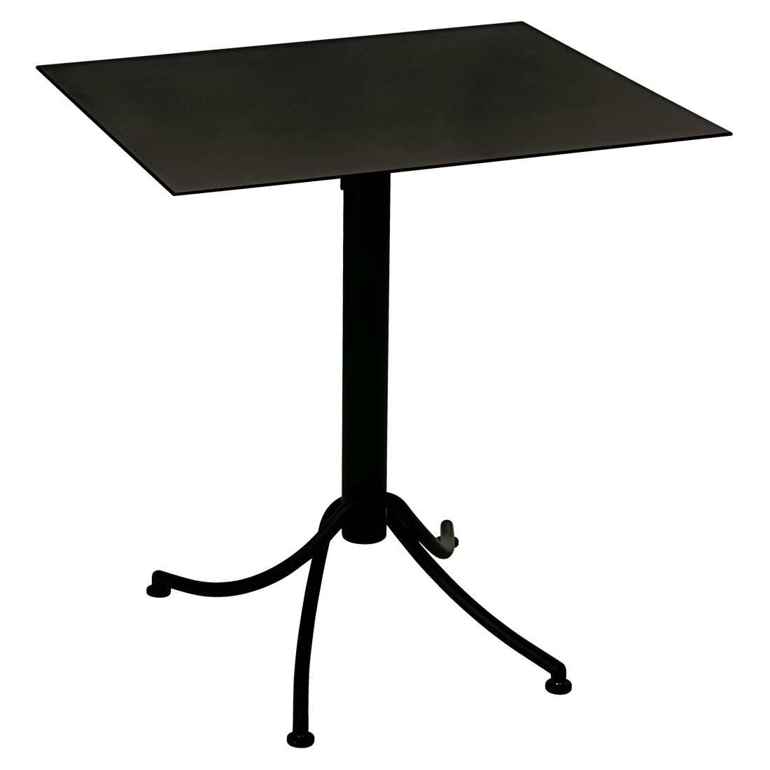 Table 60 X 70 Cm Ariane Restaurant Furniture Fermob
