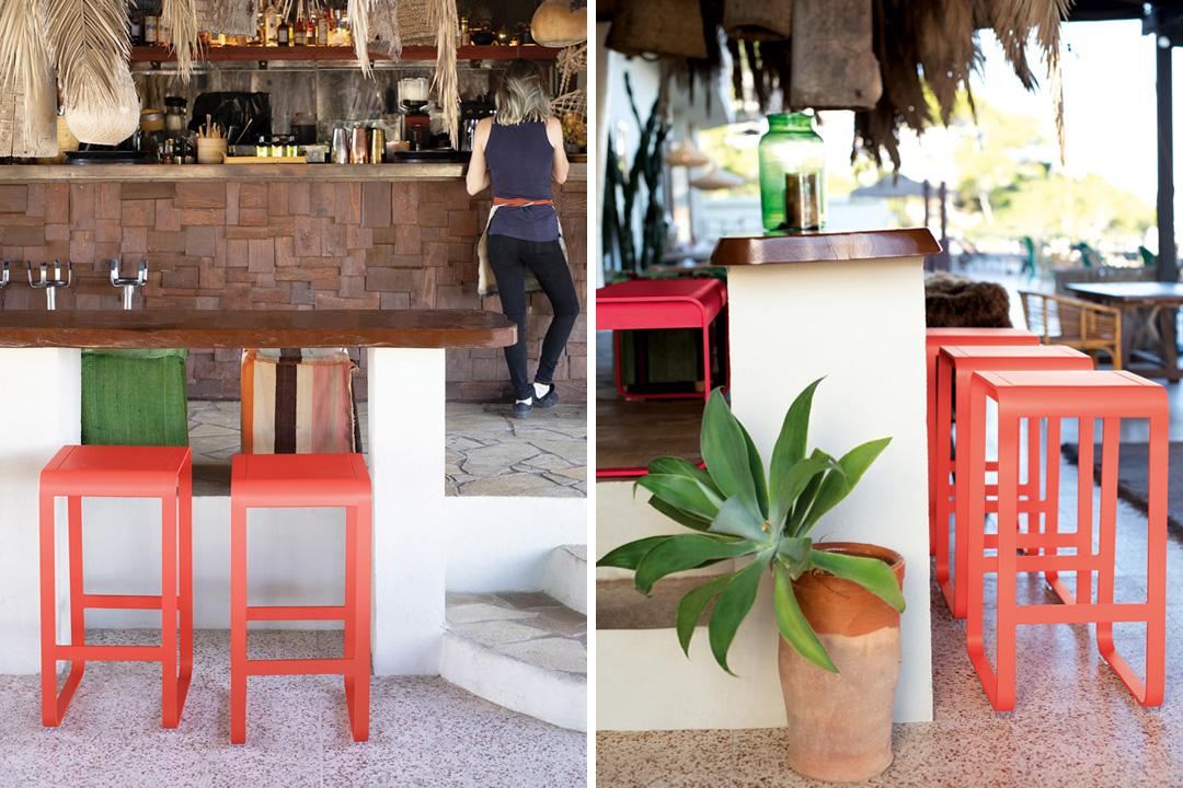 tabouret de bar, tabouret industriel, tabouret design