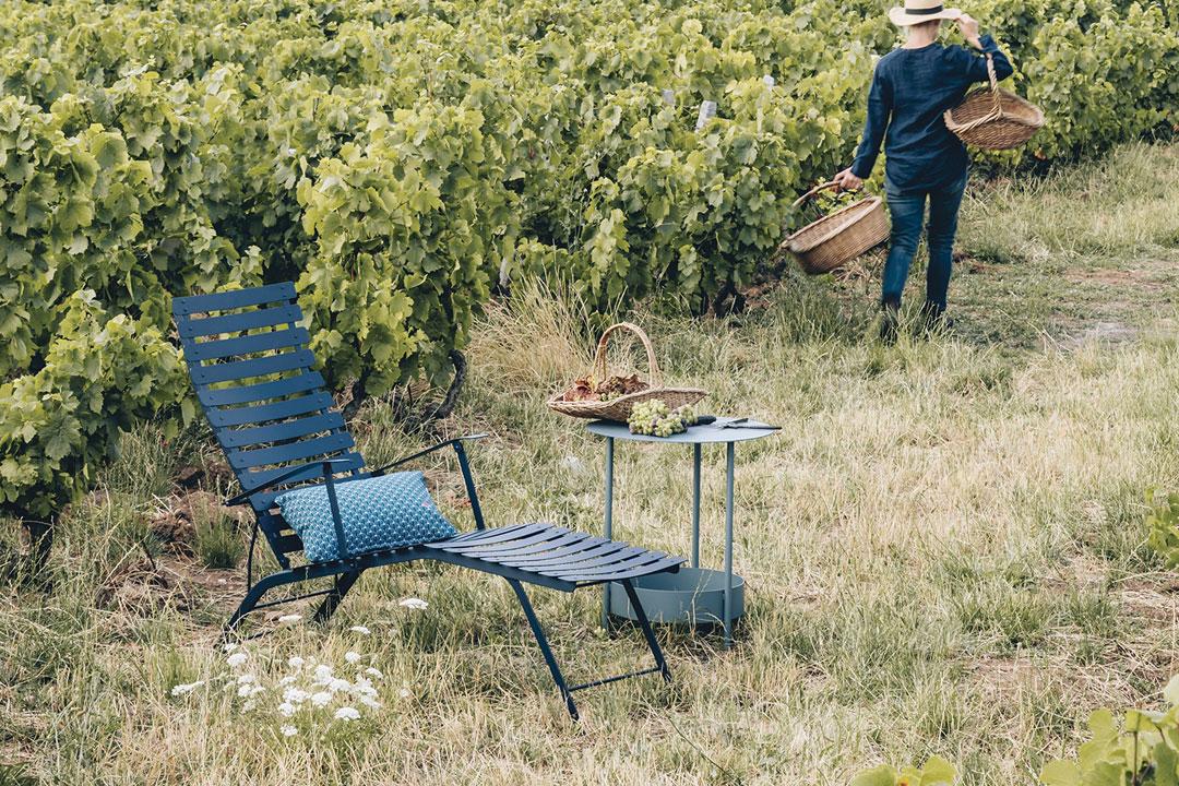 chaise longue metal, chaise longue pliante, transat