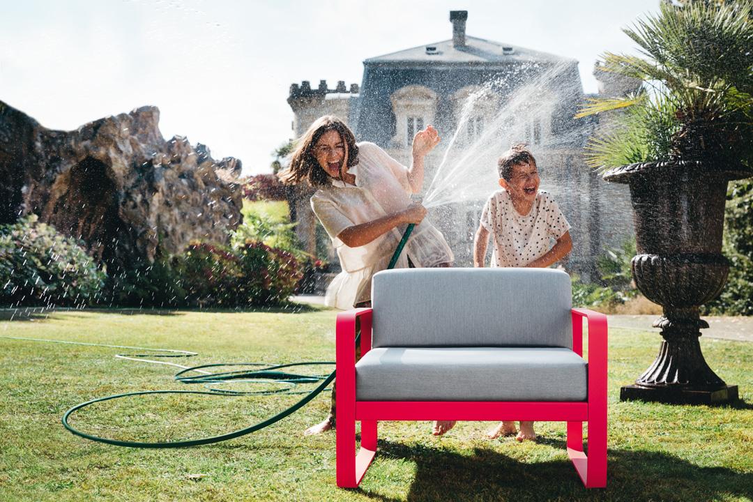 fauteuil de jardin, fauteuil d exterieur, salon de jardin