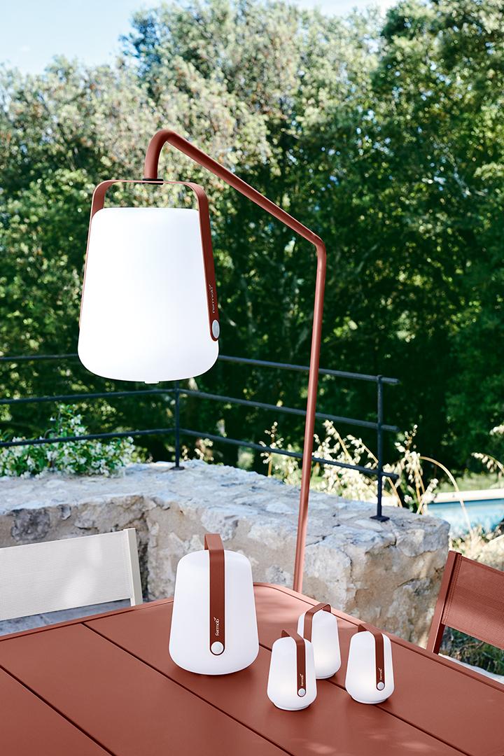lampe exterieur, lampe outdoor, luminaire exterieur, luminaire exterieur design