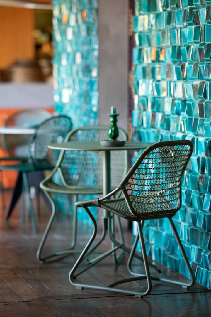 chaise de jardin, chaise design, chaise terrasse, chaise fermob