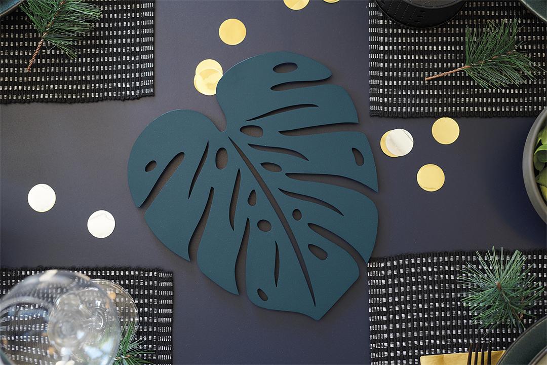 dessous de plat design, dessous de plat original, art de la table, dessous de plat metal, designer trivet