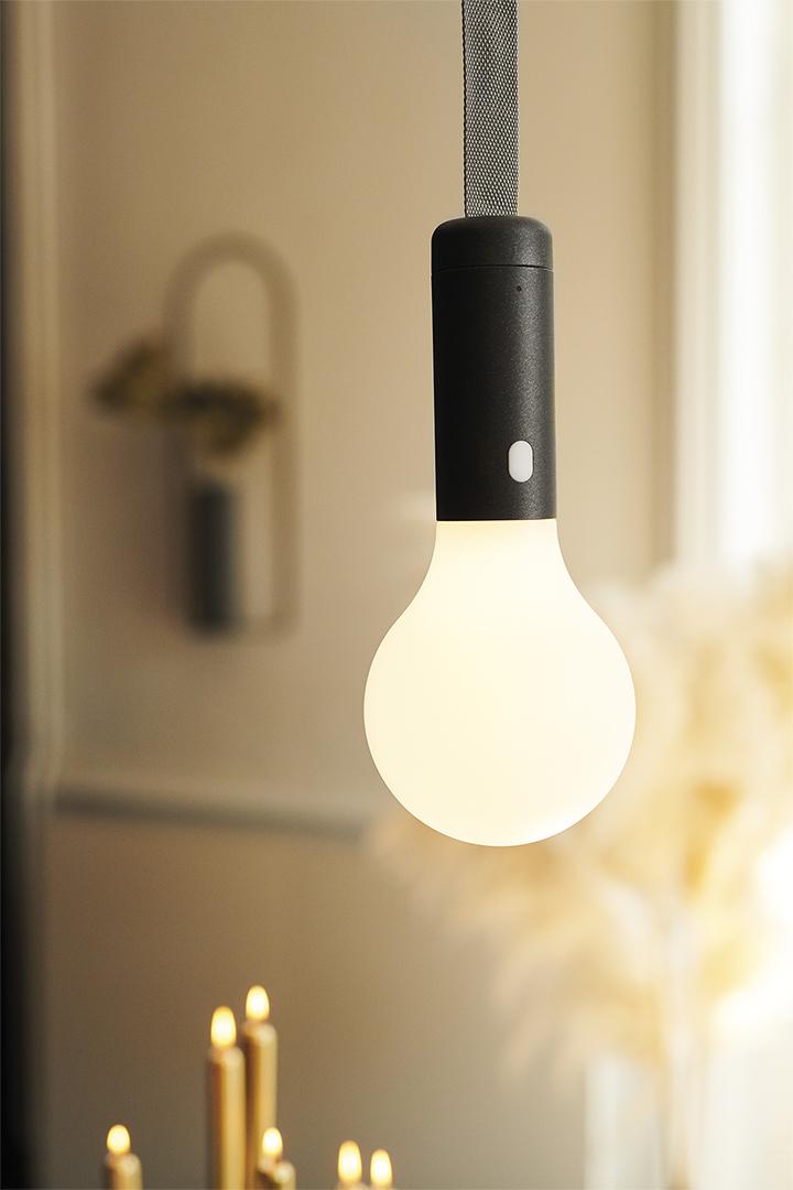 lampe fermob, lampe à suspendre,, luminaire exterieur, outdoor lamp