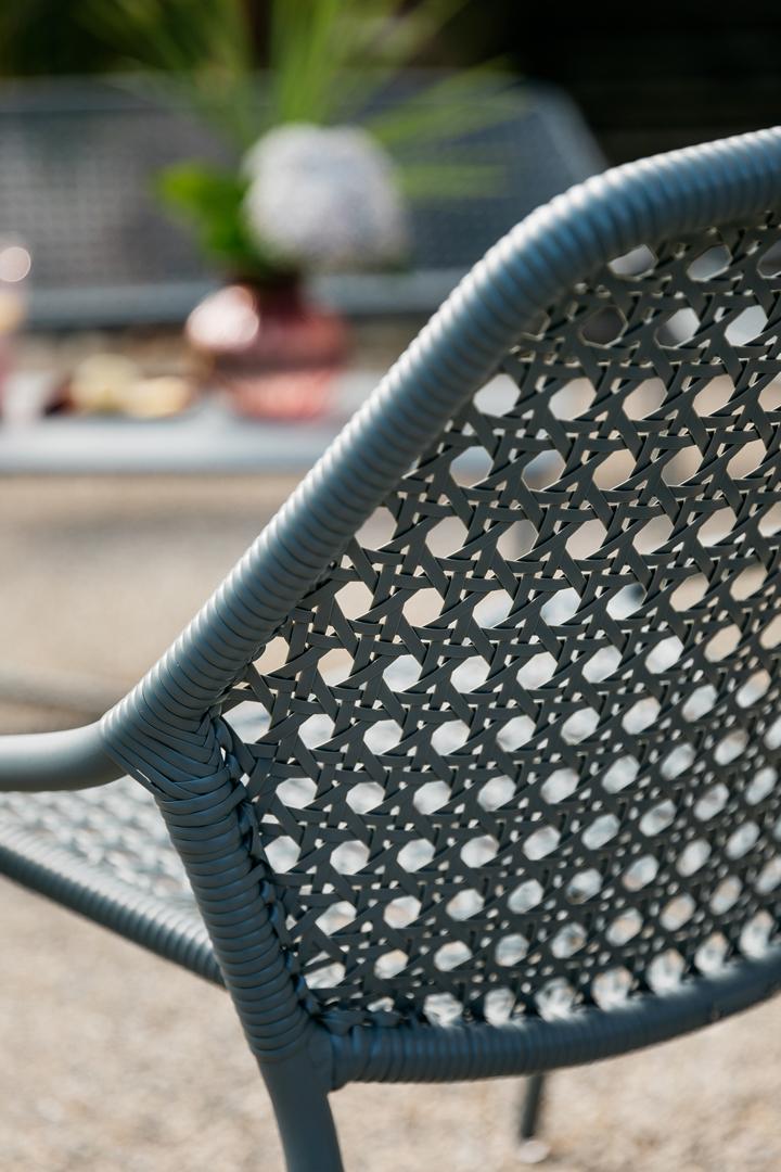 fauteuil de jardin, fauteuil fermob, salon de jardin