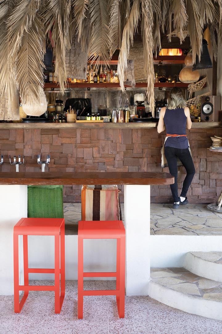 tabouret de bar, tabouret industriel, tabouret metal, tabouret haut, tabouret design