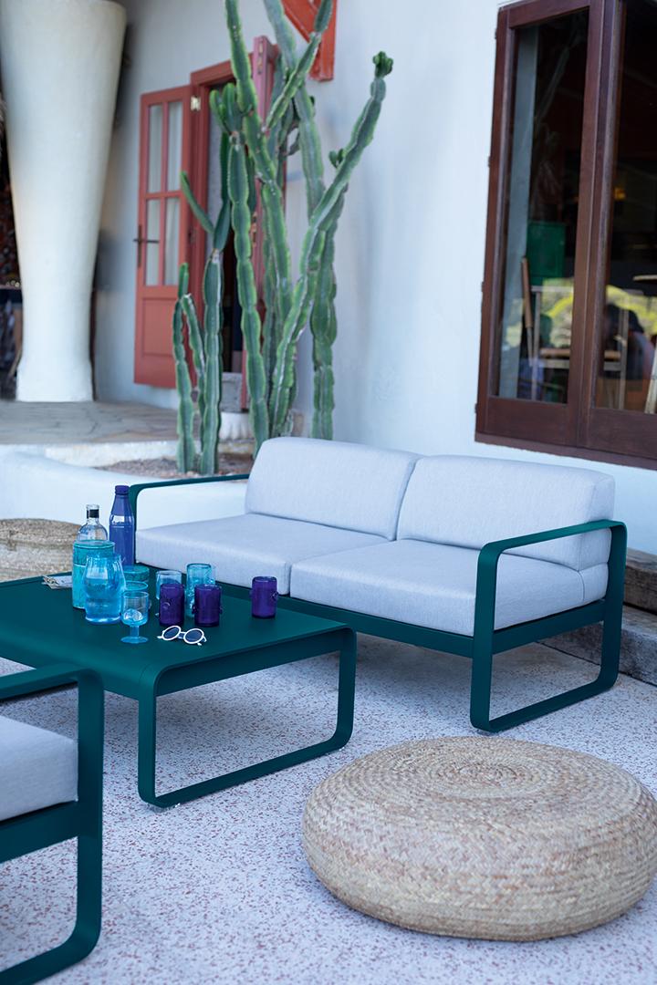 canape d exterieur, canape de jardin, fauteuil de jardin, salon de jardin