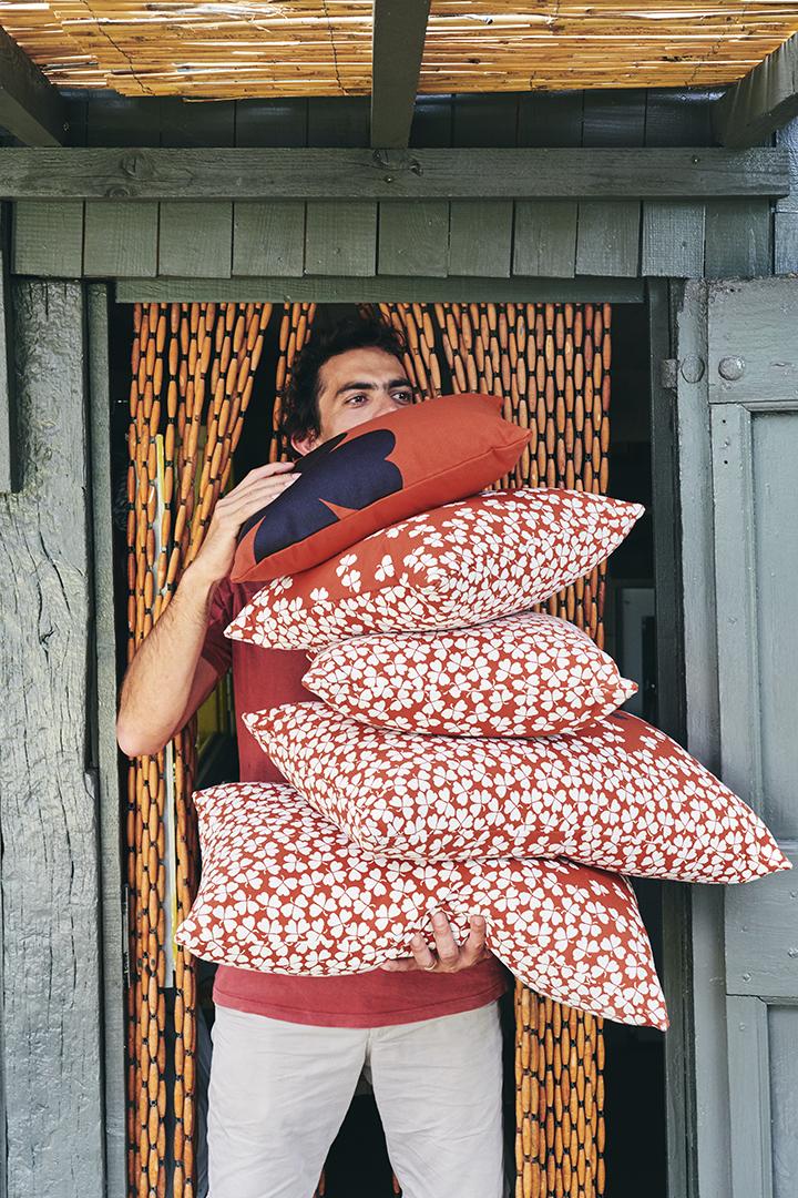 coussin d exterieur, coussin de jardin, coussin terrasse, coussin outdoor, outdoor cushion