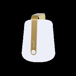 Lampe H25cm Gold Fever