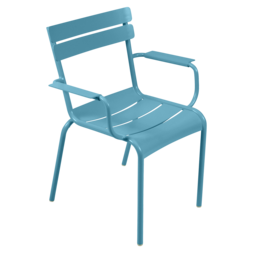 Ordinaire Luxembourg Chair, Metal Chair, Outdoor Furniture