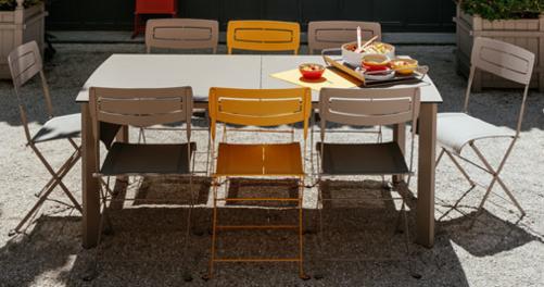 chaise pliante, chaise de jardin, chaise en toile, chaise terrasse