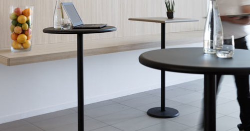 mobilier restaurant Concorde Premium