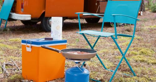 fauteuil de jardin Plein Air