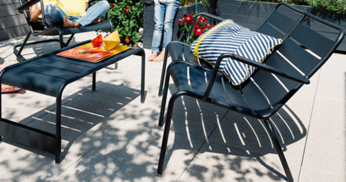 Jardin 2 LuxembourgDe Duo Places Bas Fauteuil dErCWxBeoQ