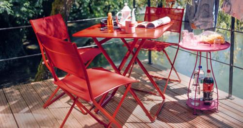 table jardin Plein Air