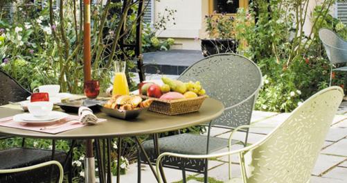 fauteuil de jardin Rendez-Vous