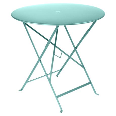 Outdoor Round Tables   Garden Furniture   Fermob