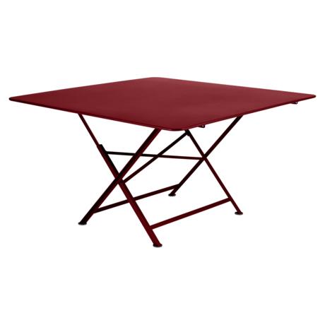 Les Tables Carrées Fermob Mobilier De Jardin