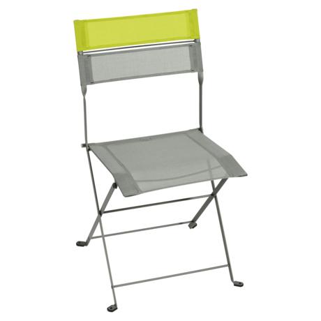 Les chaises et fauteuils de repas Fermob Mobilier de jardin