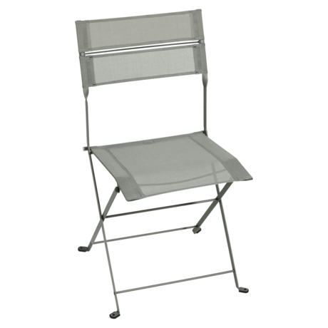 chaise pliante fermob, chaise de jardin pliante, chaise pliante en toile, chaise fermob, chaise verte