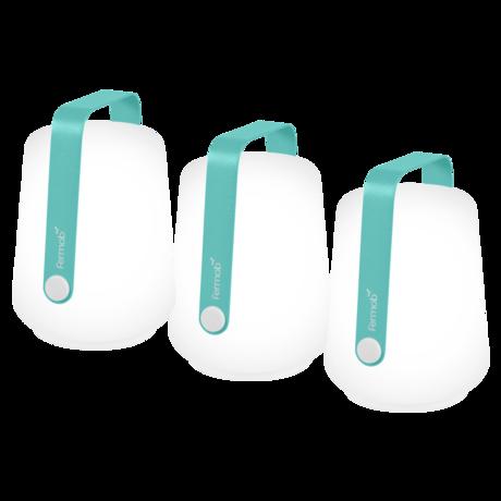 lampe fermob, lampe balad, lampe balade, lampe baladeuse, lampe nomade, lampe sans fil, veilleuse, lampe de jardin, lampe fermob bleu