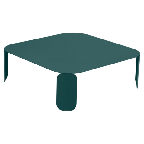 table basse metal, table basse design, table basse fermob, table basse lohner, table basse gris