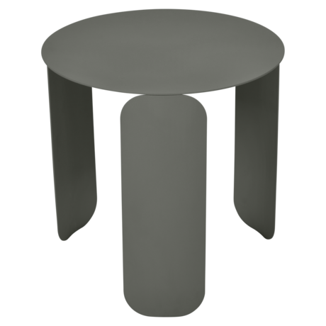 table basse design, table basse metal, table basse fermob, table basse vert