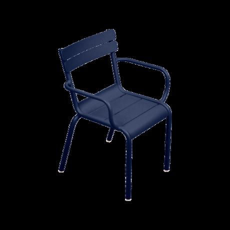 chaise enfant, chaise de jardin pour enfant, chaise metal enfant, chaise enfant bleu