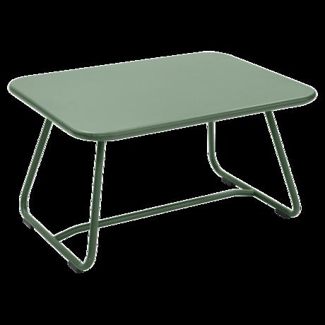table basse metal