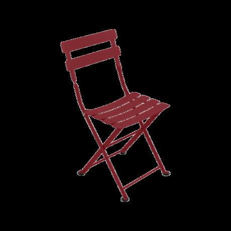 chaise en métal pour enfant