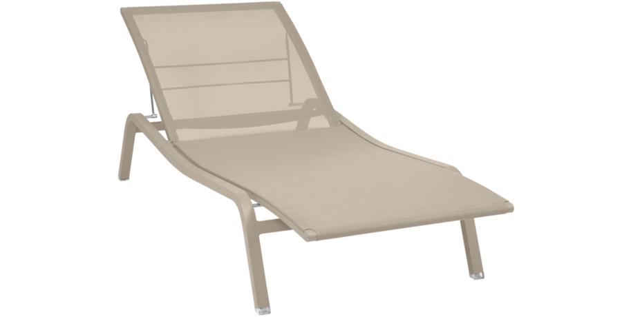 Bains de soleil & Chaises longues Bord de piscine Fermob