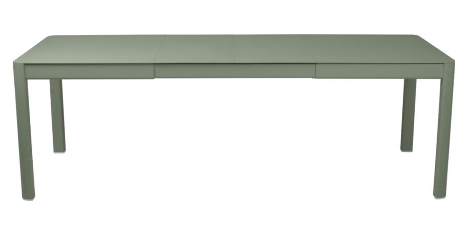 Les Tables Rectangulaires Fermob Mobilier De Jardin