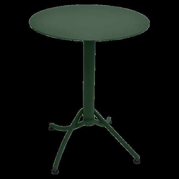mobilier restaurant table de terrasse