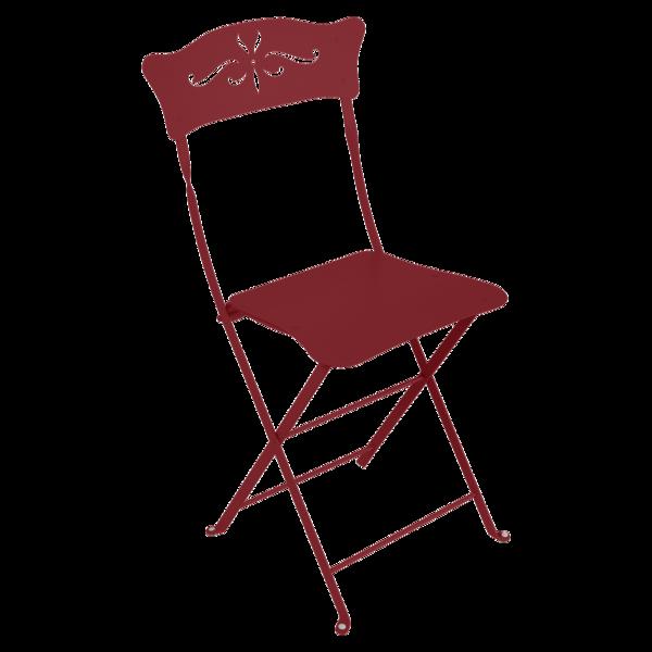 Stuhl Bagatelle Gartenstuhle Aus Metall Klappbare Gartenmobel