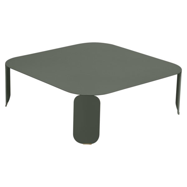 table basse metal, table basse design, table basse fermob, table basse lohner, table basse verte