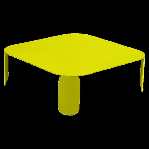 table basse metal, table basse design, table basse fermob, table basse lohner, table basse verte