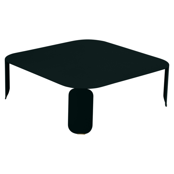 table basse metal, table basse design, table basse fermob, table basse lohner, table basse noir