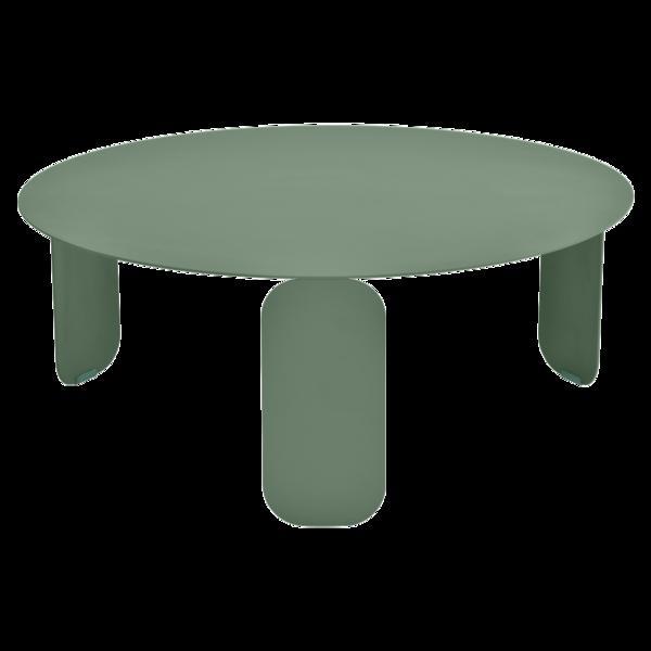 table basse metal, table basse design, table basse fermob, table basse vert