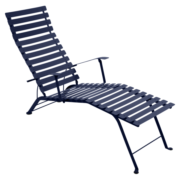 chaise longue, chaise longue metal, chaise longue pliante, chaise longue bleu