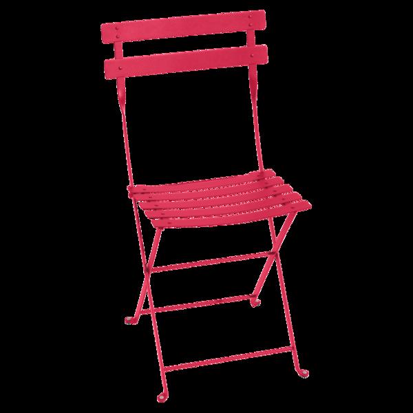 chaise metal fermob, chaise metal pliante, chaise de jardin pliante, chaise bistro