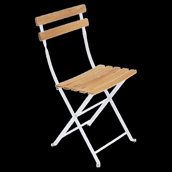 chaise pliante, chaise bois et metal, chaise fermob, chaise pliante bois
