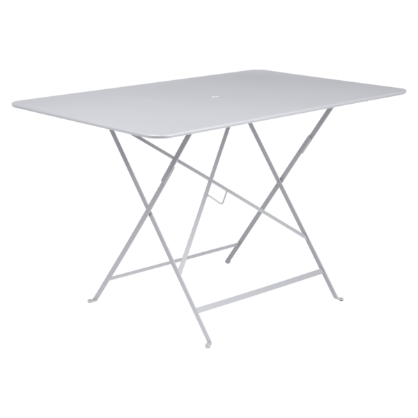 table pliante, table metal, table blanche, table fermob, table bistro