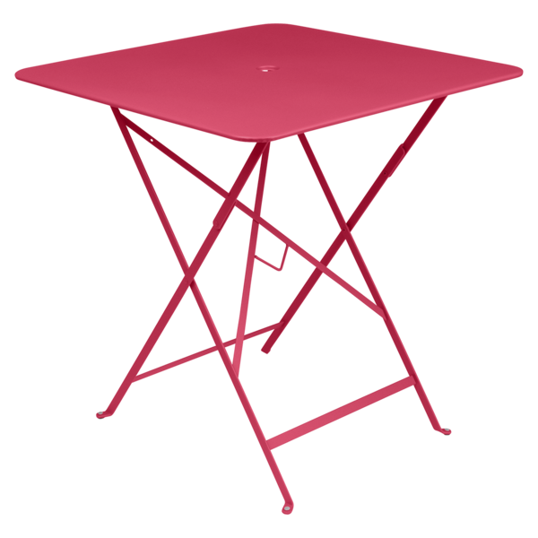 petite table metal, table de jardin fermob, table bistro, petite table pliante