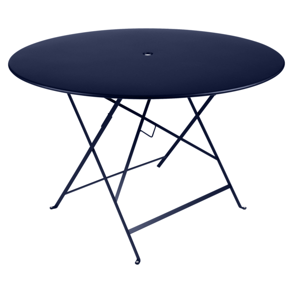 table pliante, table metal, table ronde, table blanche, table fermob, table bistro