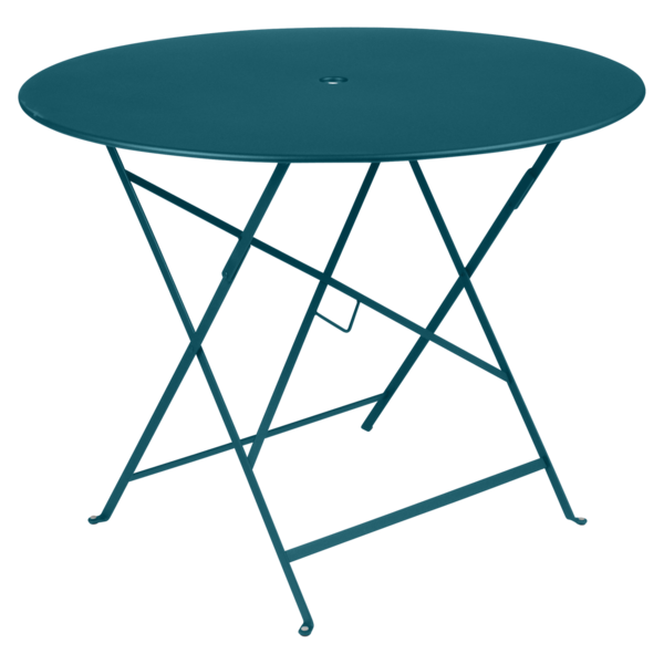 Table Ø 96 cm bistro ble acapulco