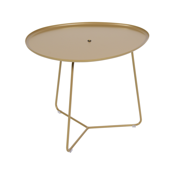 Table Basse Gold Fever